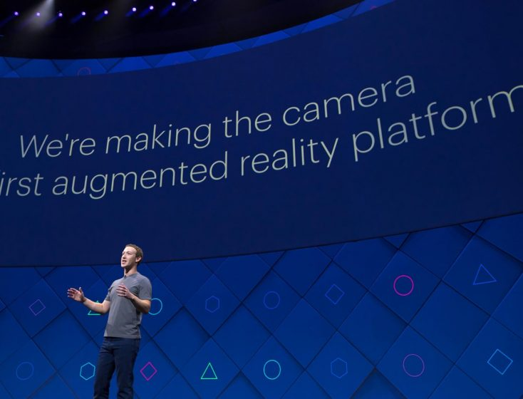 Facebook is Becoming a Social Operating System for Human Beings and Robots