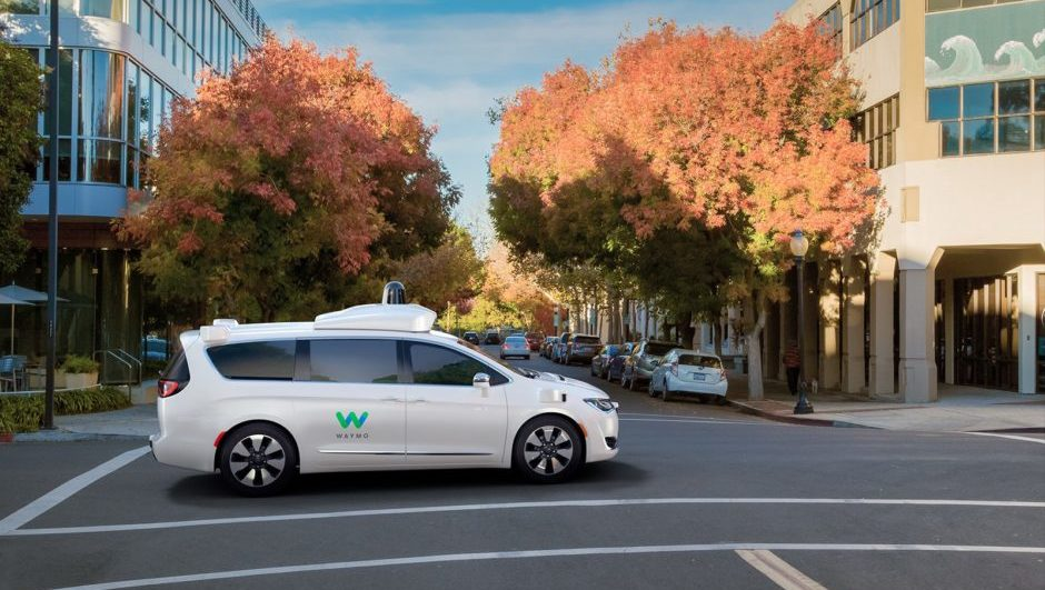 Tech.co: Google's Waymo Offers Phoenix Residents a Chance to Try Self-Driving Car