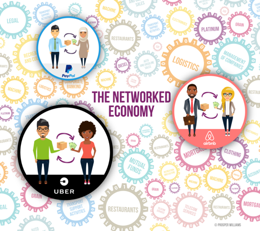 Econsultancy: Data is eating the world – How data is reshaping business in the networked economy