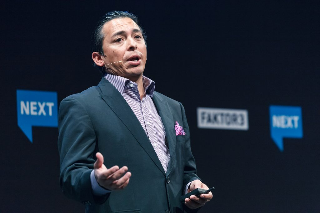 """Falcon.io: Why You Need to Stop Doing """"Influencer Marketing"""" – an exclusive interview with Brian Solis"""