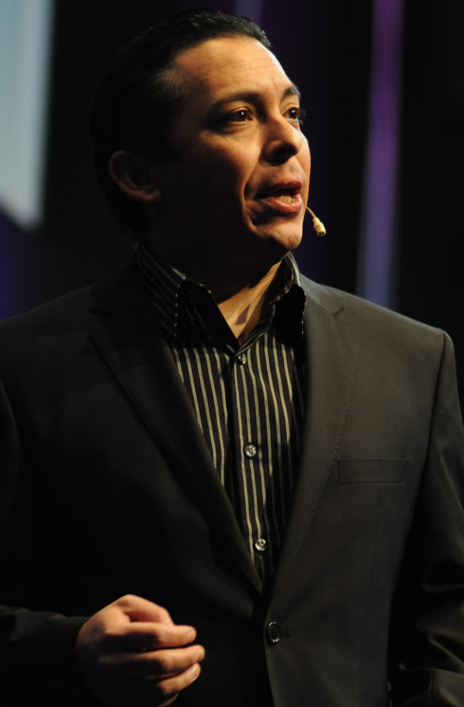 Revoo: Brian Solis, digital analyst, speaker, and author talks to Richard Anson (podcast)