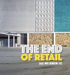 American Marketing Association: Brian Solis Discusses The End of Retail as We Know It