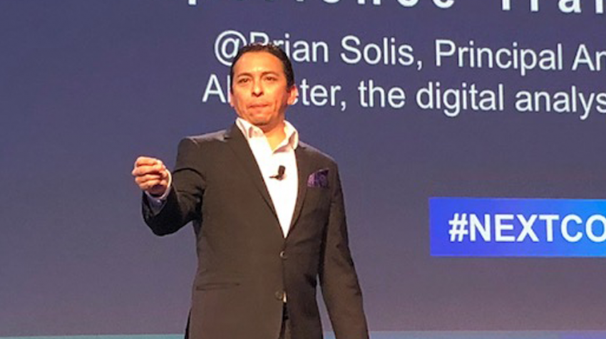 7th Annual W20 PreCommerce Summit at 2017 SXSW: Brian Solis Presents 'The Experience When Business Meets Design'