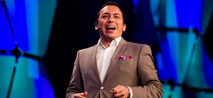 CMO: Brian Solis Offers Insight on the Fundamentals of CX Innovation
