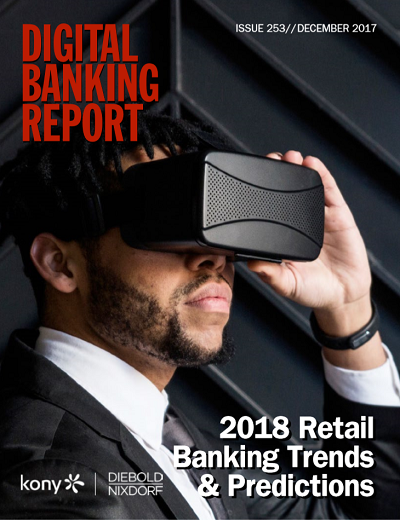 Future digital banking trends that apply to almost any consumer-facing business