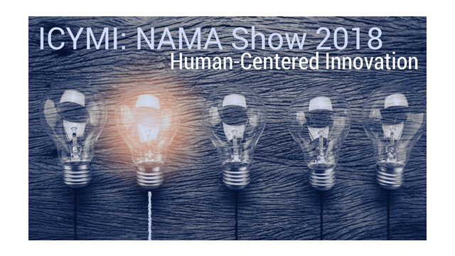 VendingMarketWatch: Highlights from NAMA Show 2018