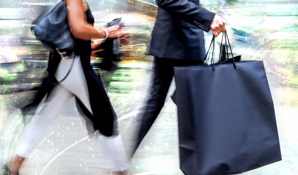 CMO.com: How Leading Retailers Are Responding to Digital Disruption