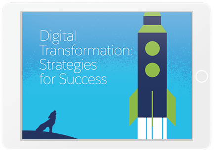 Salesforce: Digital Transformation: Strategies for Success