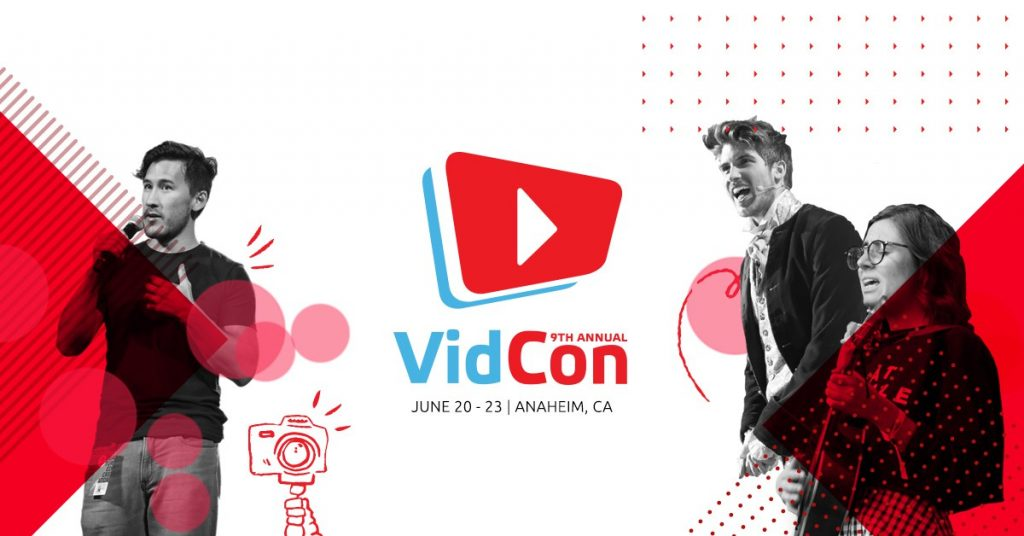 TV(R)EV: Five Takeaways From VidCon For Brands, Influencers And The Rest of Us