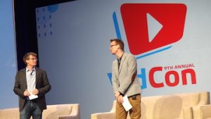 OnlineVideo.net: Welcome to Influencer Marketing 2.0: Notes from VidCon 2018