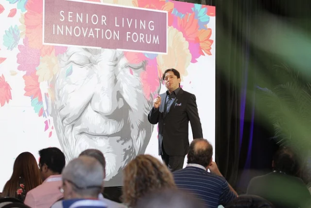 Senior Living Innovation Forum: Tomorrow's Senior Living Needs to Offer Innovative Experiences