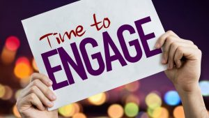 Digital Signage Today: 2 keys to digital signage engagement