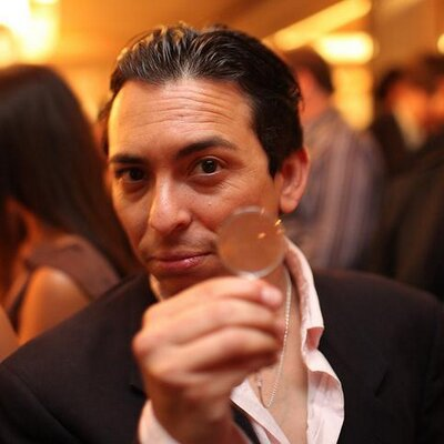 The Seventh Day: Learn about the themes of the speech of digital analyst Brian Solis at the World Youth Forum session tomorrow