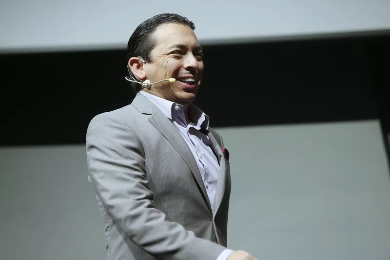 MarketingTech: Brian Solis: On CMO pressure, nailing customer journey touchpoints and the rise of Influence 2.0
