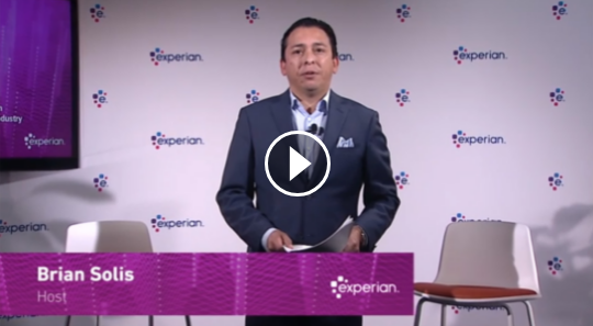 Cision PR Newswire: Innovation at Experian