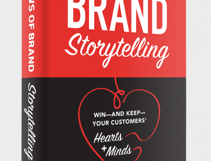 Three Brand Storytelling Misconceptions That Are Holding You Back