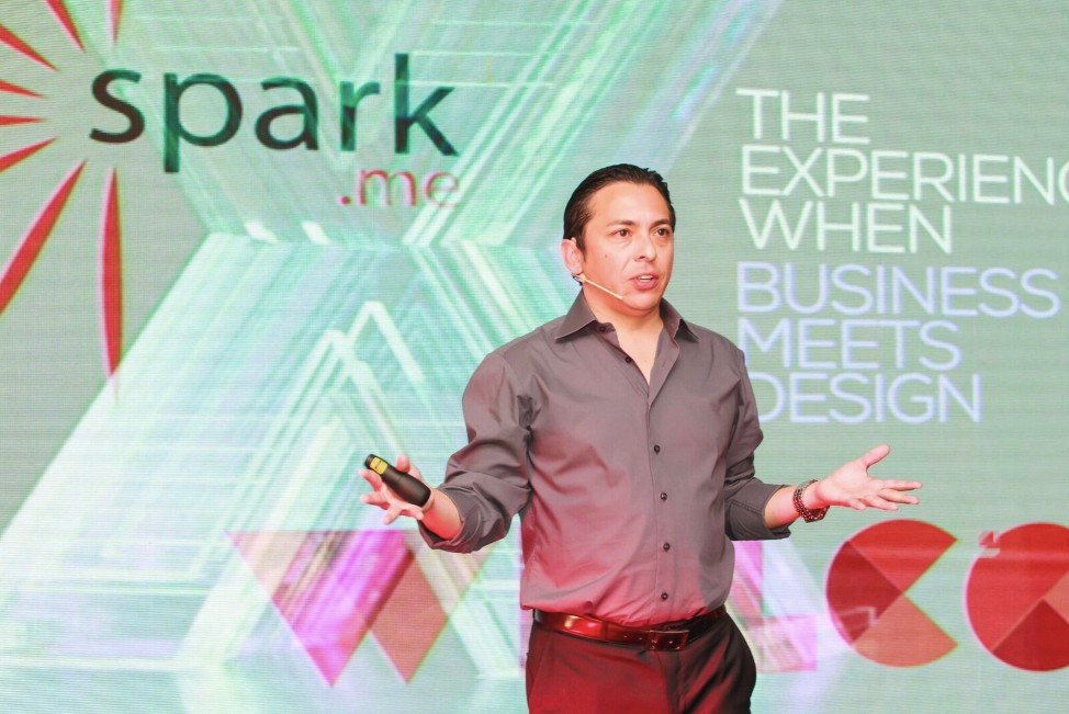 .Me – Digital Marketing Lessons I Learned at Spark.me Conference