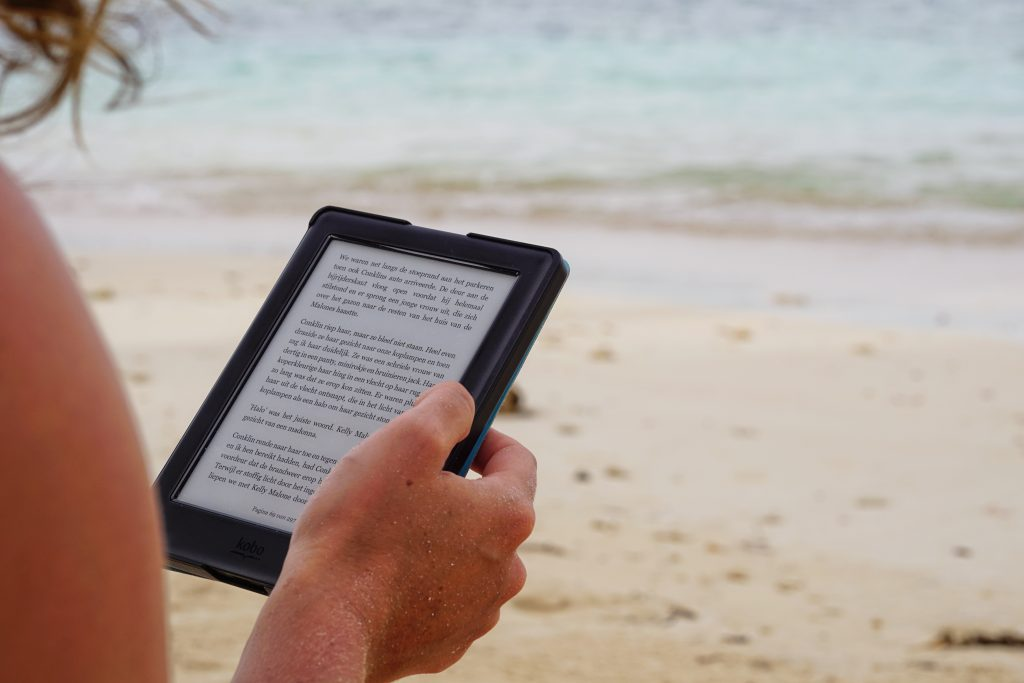 The Marketing Centre – The Marketing Centre book club: Essential summer reading
