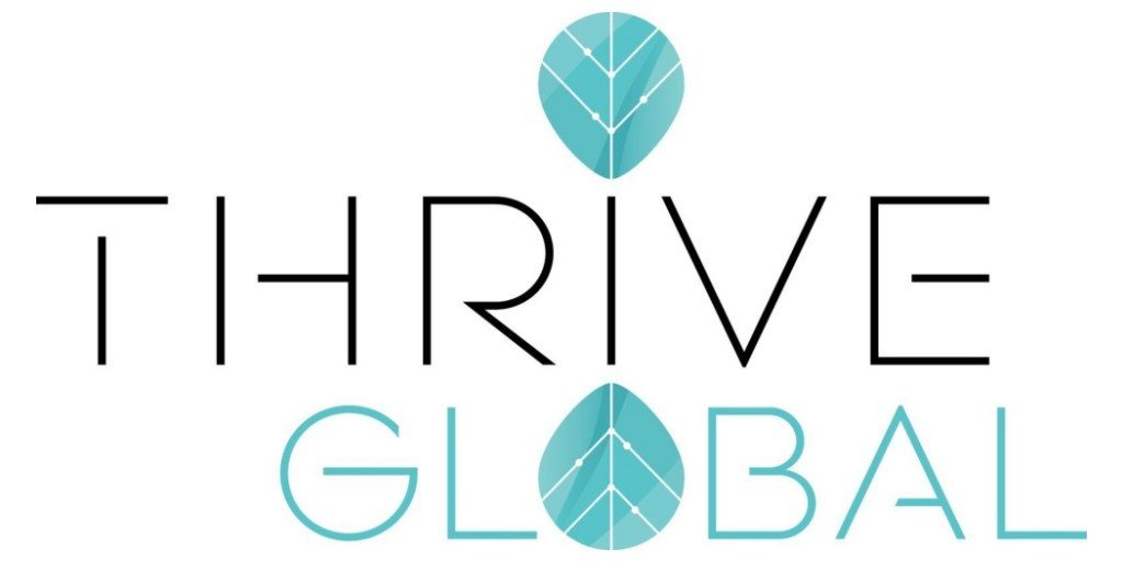 Thrive Global: Brian Solis Wants To Help You Manage Tech Addiction