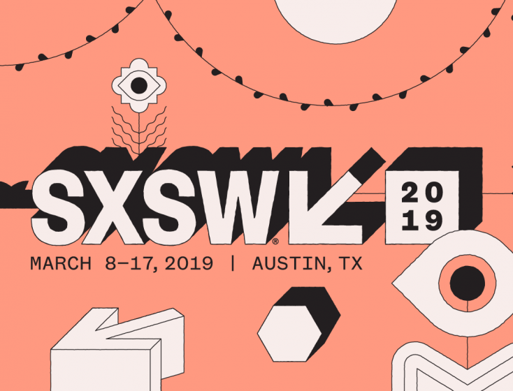 My SXSW 2019 Schedule + The Official Debut of Lifescale: How to Live a More Creative, Productive and Happy Life