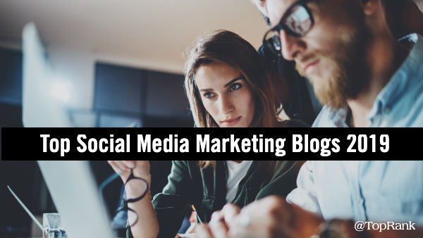 BrianSolis.com named to the BIGLIST of Top Social Media Marketing Blogs for 2019 and Beyond