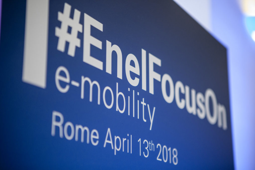 #EnelFocusOn: e-Mobility and The Future of Transportation