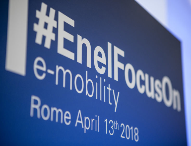 #EnelFocusOn: e-Mobility and The Future of Transportation