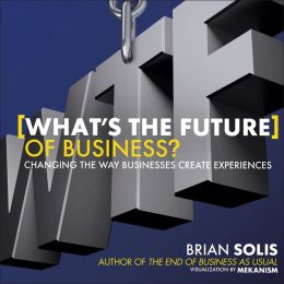 Brian Solis Discusses Digital Darwinism and The Future of Business On Business2Community