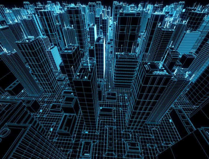 The Future of Business is Under Construction and You are Its Architect