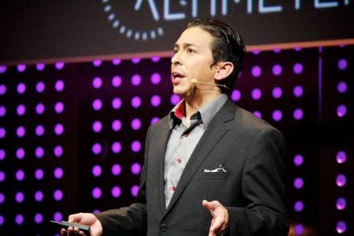 Brian Solis Interviewed By Customer Engagement Platform JRNI