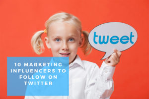 Brian Solis Listed By Marketer Mag As One of Ten Marketing Influencers to Follow on Twitter