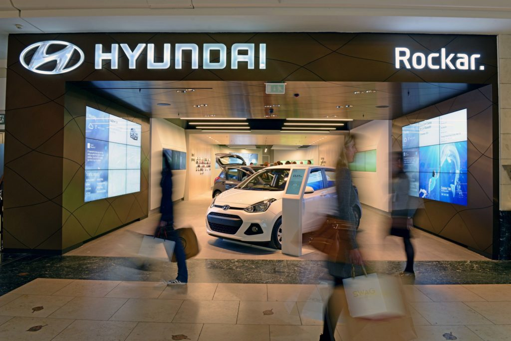 How Hyundai is Driving CX Innovation by Connecting Customers to Dealerships Via Mobile-First Journeys