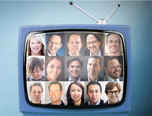 LinkedIn Names Brian Solis to Its '15 Business Experts to Watch' List