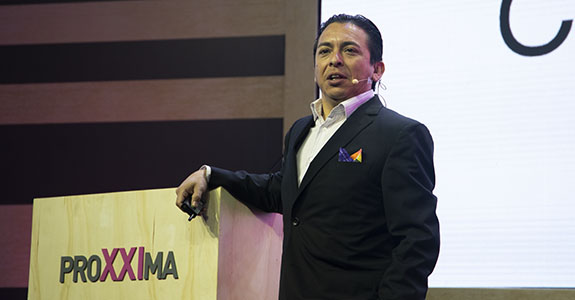 Brian Solis Discusses The Negative Impact Social Networks Have On Creativity at ProXXIma 2019