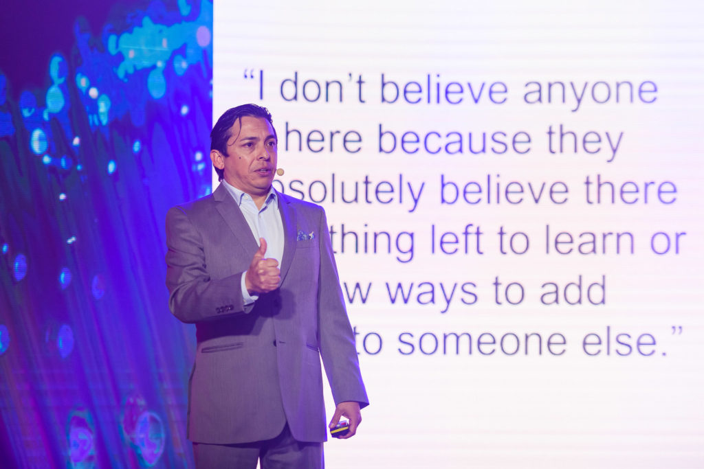 Singularity University Invites Brian Solis to Share His Thoughts on Why We Need to Celebrate Ideas, Ideation and Innovation