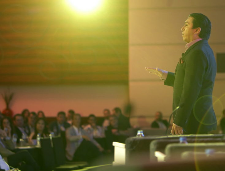 Top Futurist Speaker, Brian Solis Can Help Your Audience Win the Innovation Game