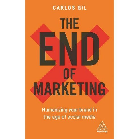 The End of Traditional Marketing and the Beginning of What's Next