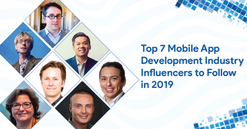 Soft Suave's List of Top 7 Mobile App Development Industry Influencers to Follow in 2019 Includes Brian Solis