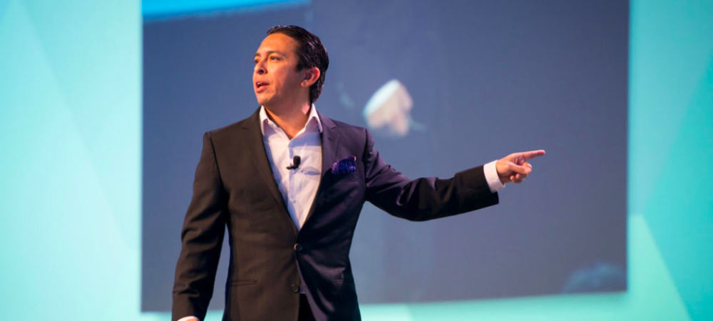 Thinkers 360 Prediction Series Includes Insights on Digital Transformation From Brian Solis