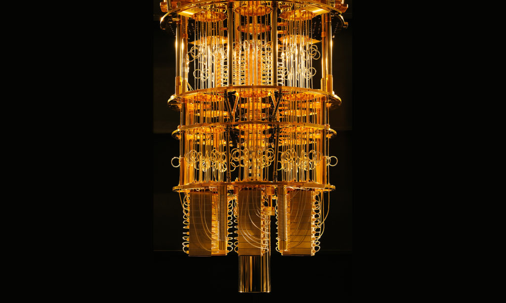 Quantum Computing Will Solve the Problems We Only Dreamed of One Day Decoding