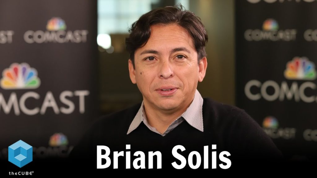 Brian Solis Discusses Voice Remote and Return on Experience In Interview by theCUBE! On Comcast Innovation Day