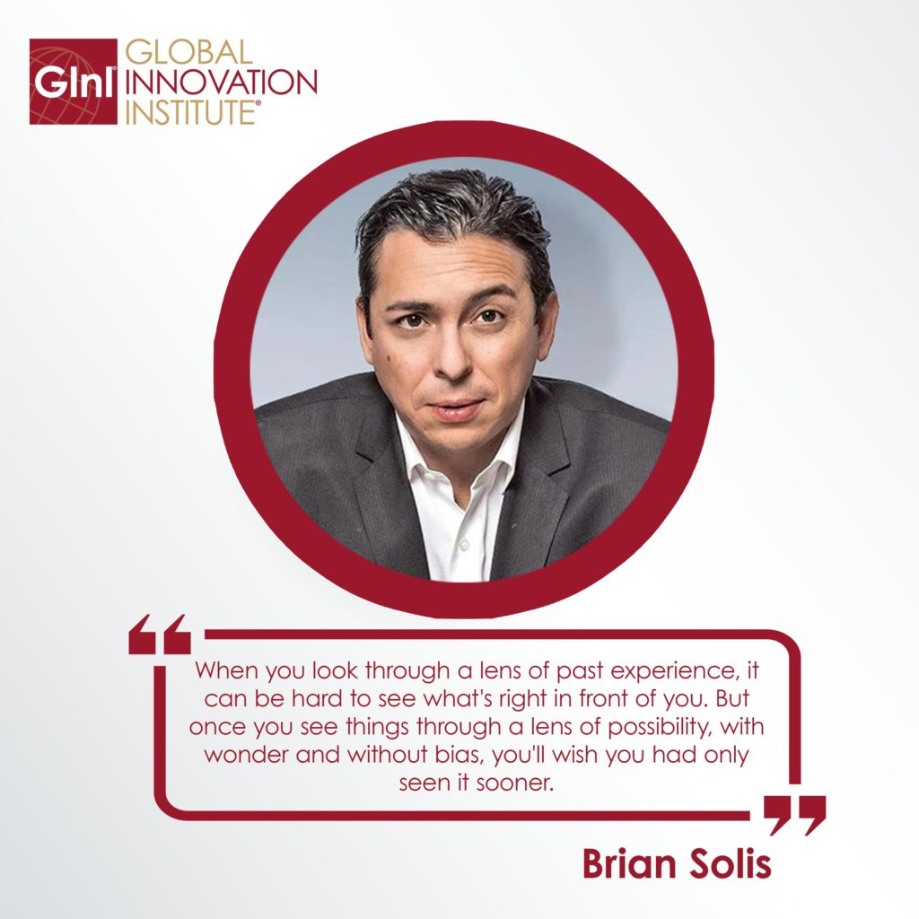 Brian Solis Nominated to Join Global Innovation Institute's Board of Advisors