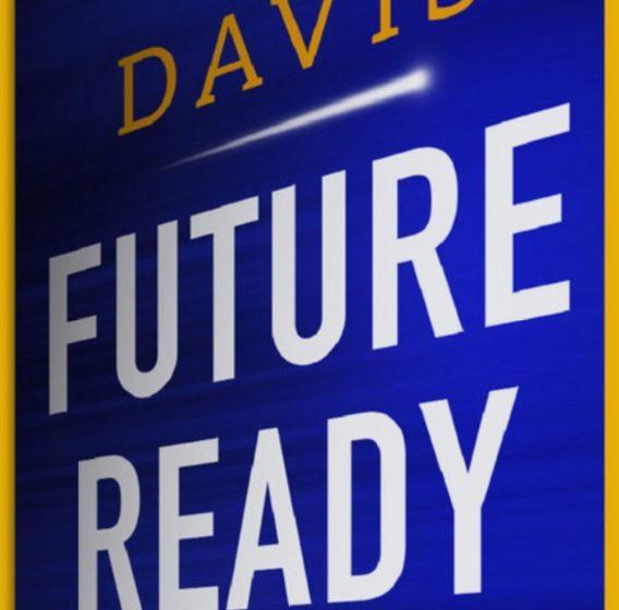Future Ready? The Future Needs a Hero