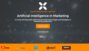 ClickZ AI Summit 2020 Announces Brian Solis as Keynote Speaker