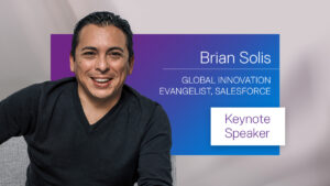 Dell Women's Entrepreneur Network Features Inspiring Keynote by Brian Solis on Innovation in Times of Disruption