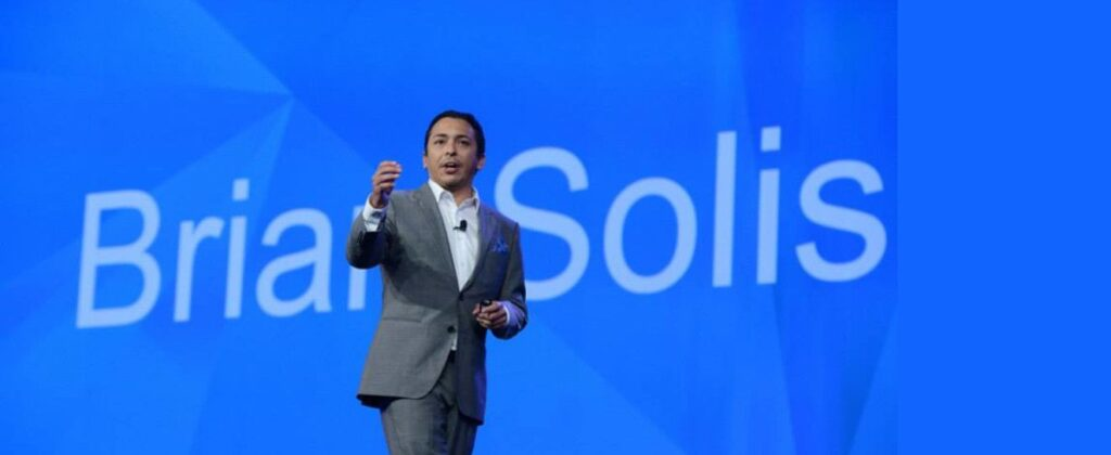 Brian Solis Lauded for Bringing Fresh Insight as Keynote Leadership and Innovation Speaker
