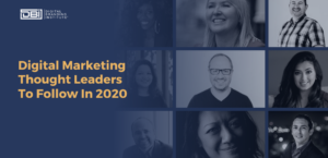 Digital Branding Institute Names Brian Solis One of Nine Digital Thought Leaders to Follow in 2020