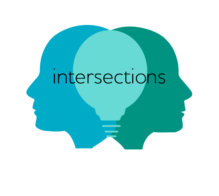 Introducing a new live video series, Intersections: Where Ideas and Possibility Converge