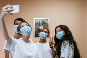 FranceSoir: La génération N: un nouveau type de consommateur transformé par la pandémie
