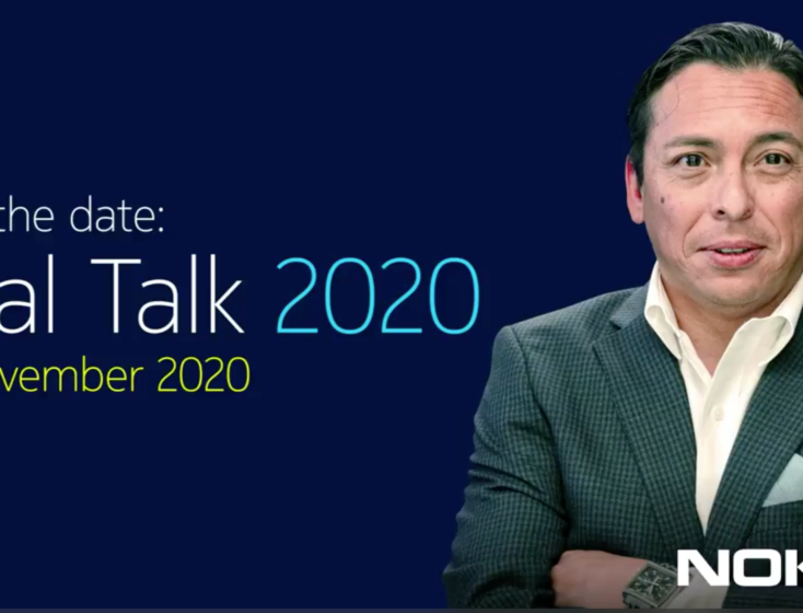 Brian Solis to Keynote Nokia Real Talk 2020